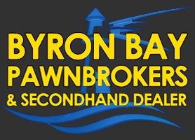 Byron Bay Pawnbrokers + Secondhand Dealers